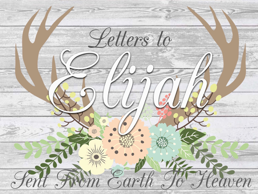 "Monthly ""Letters To Elijah"""
