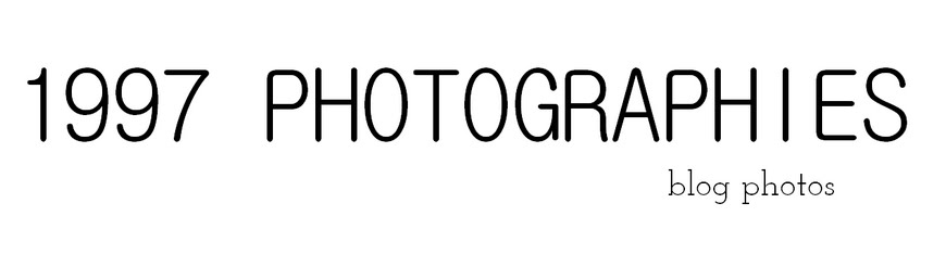 Blog photographique