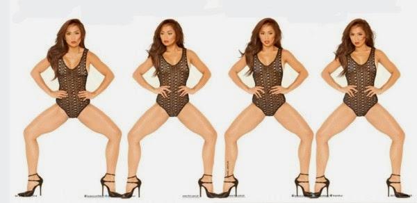 beautiful, exotic, exotic pinay beauties, filipina, hot, magazine, paulene so, pinay, pretty, sexy, swimsuit, FHM