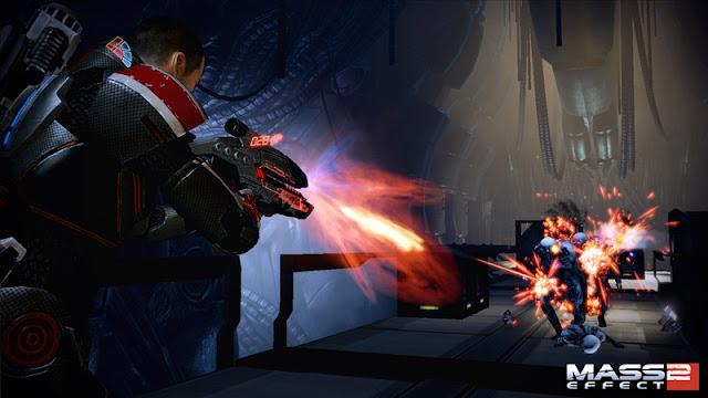 Mass Effect 2 PC Download Photo