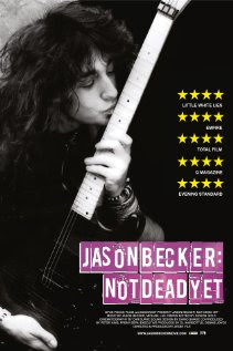 Ver Película Jason Becker: Not Dead Yet Online Gratis (2012)
