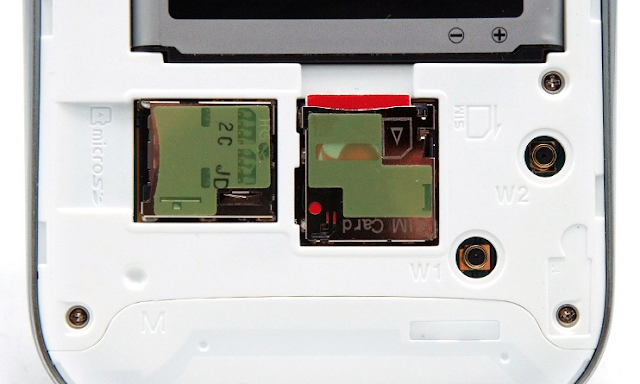 samsung galaxy s3 microsim card slot disadvantage