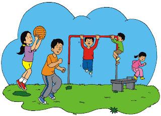 Cinco h bitos saludables para los ni os en qu onda est s for Grado medio jardin de infancia