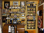 Joe's Pittsburgh Shrine!