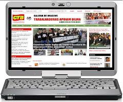 Visite o portal da CTB: www.ctb.org.br