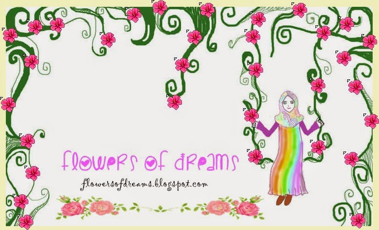 ✿ Flowers of Dreams ✿