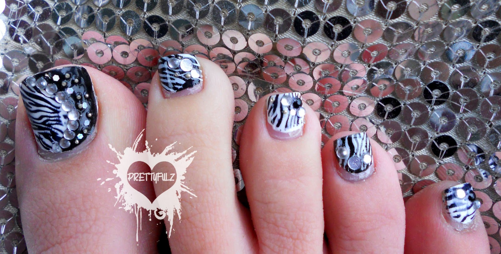 Pedicure Art Design : Everything About Fashion Today!