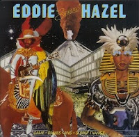 Eddie Hazel - Games, Dames and Guitar Thangs