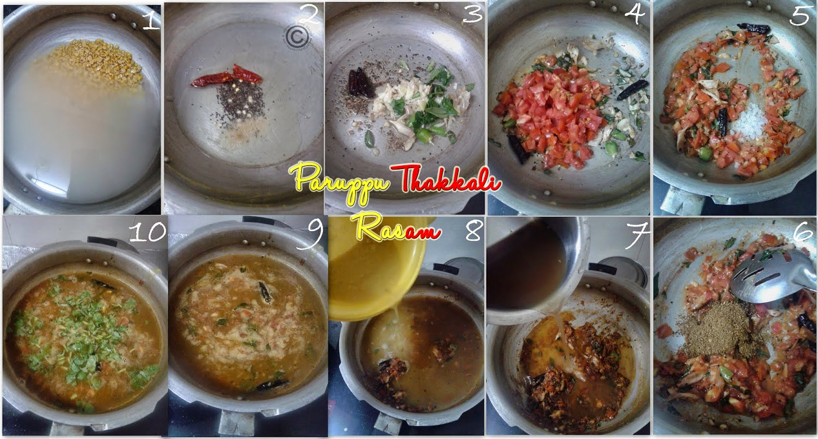 Pappu-Tomato-Rasam