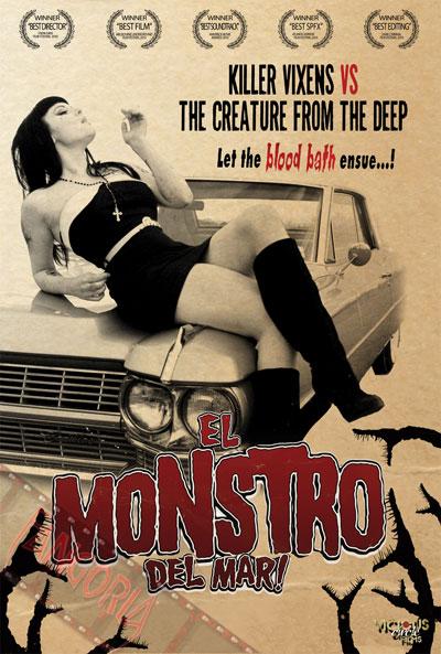 ������ ������ Monstro DVDScr ������