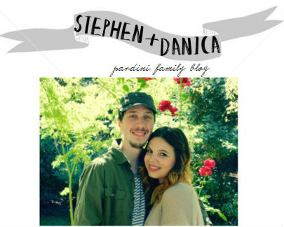 stephen and danica