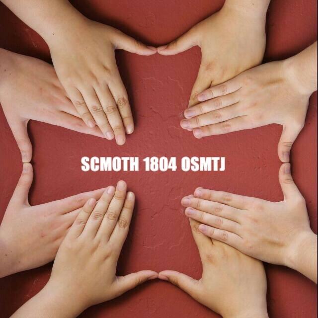 SCMOTH 1804 OSMTJ ONG - N.Y.