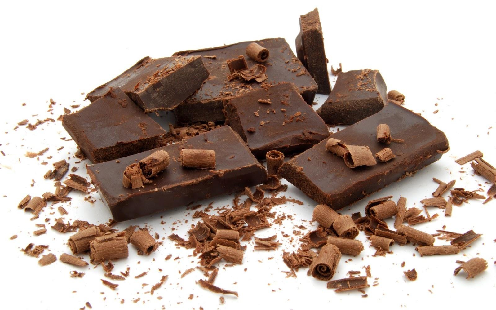 propiedades del chocolate antioxidantes