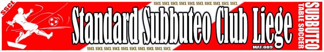 Standard Subbuteo Club Liège