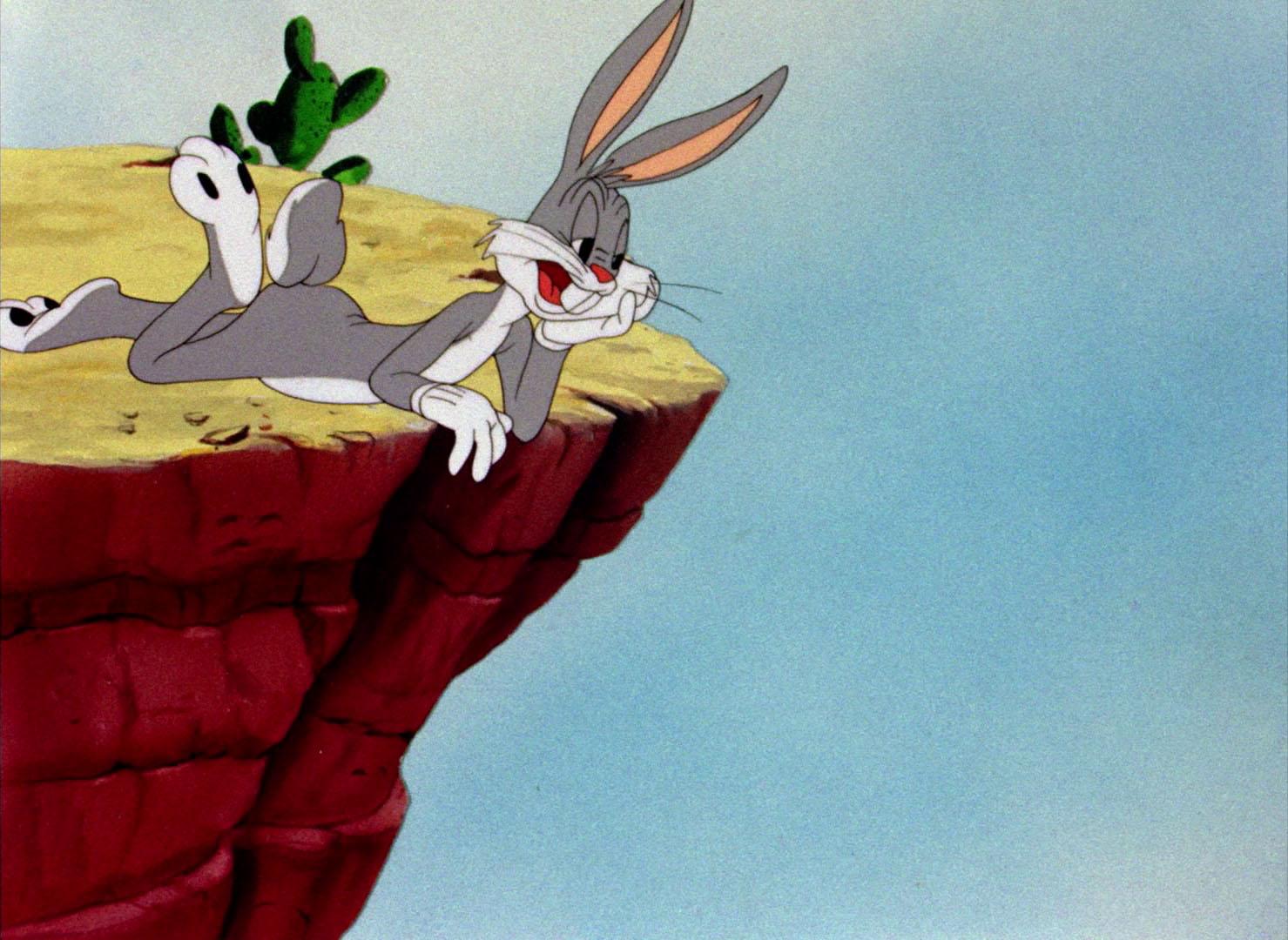 Looney Tunes Pictures Quot Buckaroo Bugs Quot