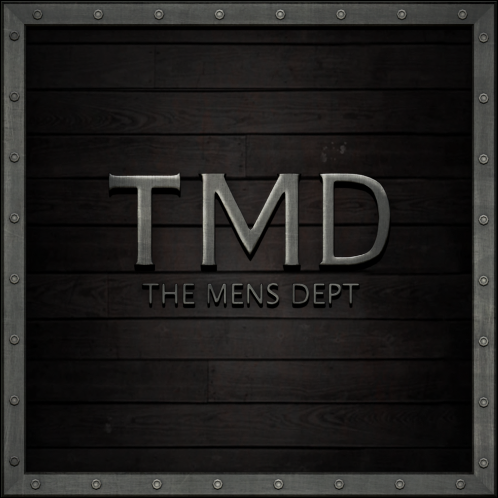 TMD -The Men's Dept