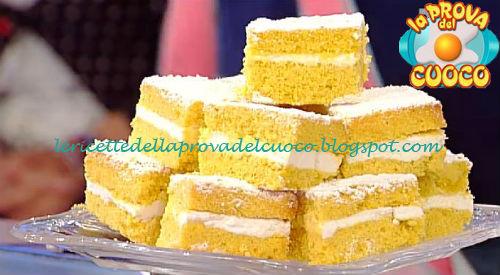 Tortine soffici ricetta Moroni da Prova del Cuoco