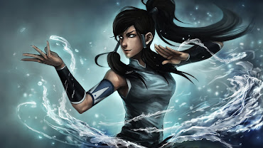 #15 Legend of Korra Wallpaper