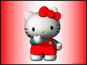 Video Barbie Hello Kitty Kartun Animasi Bahasa Indonesia