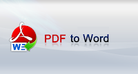 Cara Convert Pdf to Word