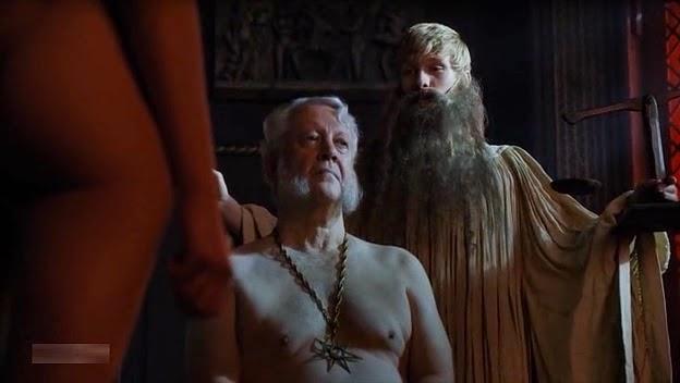 HBO Game of Thrones s05e03: High Septon