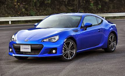 2013 subaru brz sports car first drive review car and driver photo