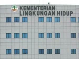 Kementerian Lingkungan Hidup