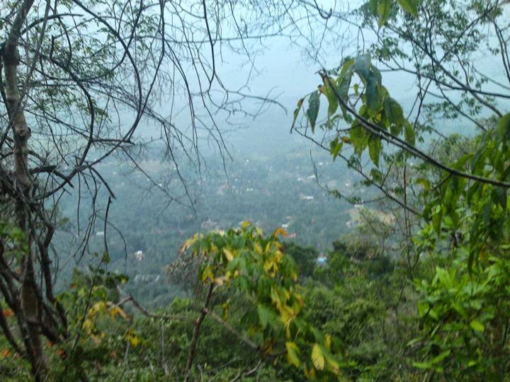 Nature in Sri Lanka-Tourist Places Around Matale