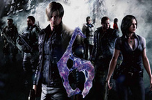 Resident Evil 6 Update 3-RELOADED