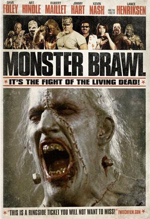 Monster Brawl – Legendado