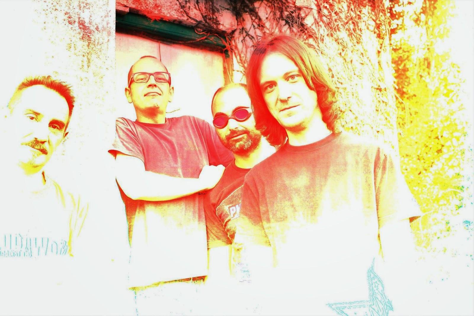 Polinomio grupo música