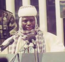 Mullah Yahya Jammeh