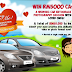 "Nissan ""Marry Me! Love Dedication"" Contest"