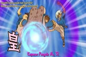 Inazuma Eleven 093 Subtitle Indonesia
