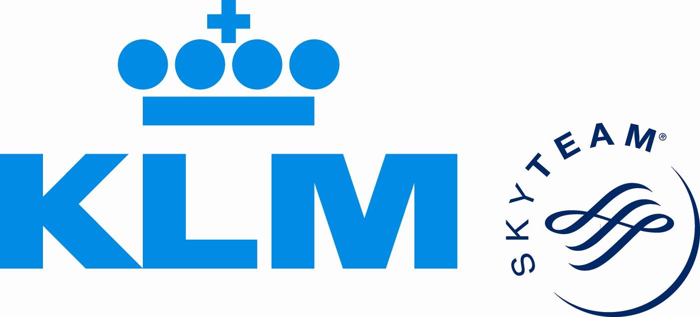Bildresultat för klm logo