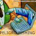 Peligro Phishing. Los correos electrónicos falsos de entidades bancarias