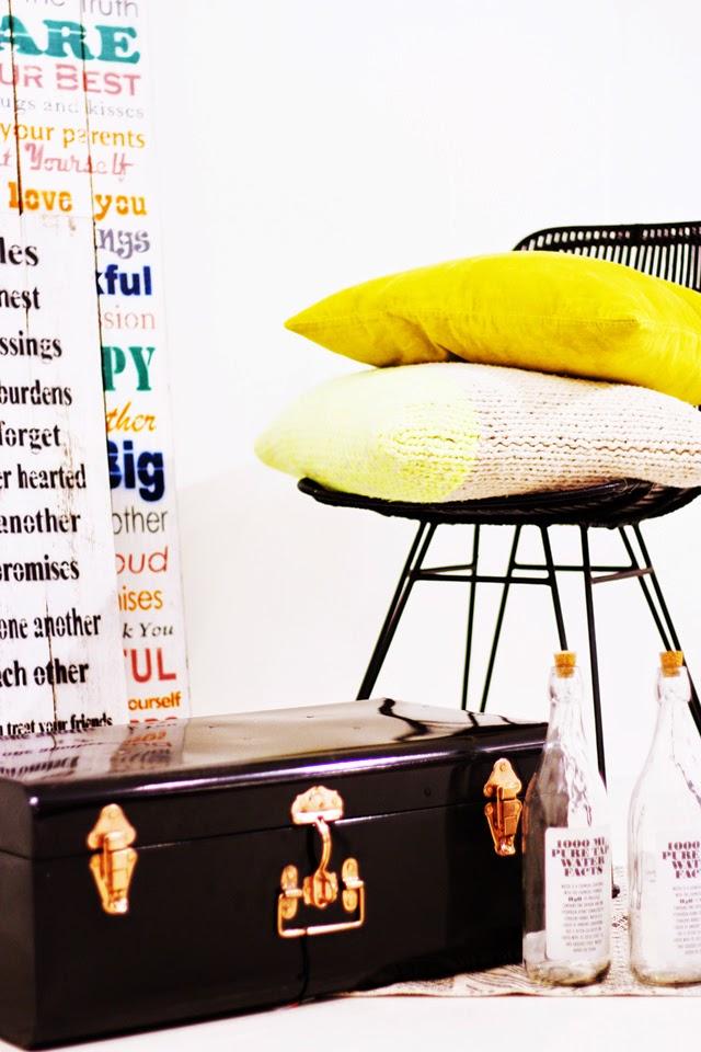 Woonfabriek Amsterdam Bright Interior Design Inspiration