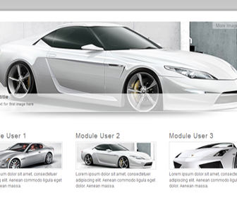 best joomla Dreancars templates