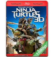 TORTUGAS NINJA (2014) BLURAY 1080P HD MKV ESPAÑOL LATINO