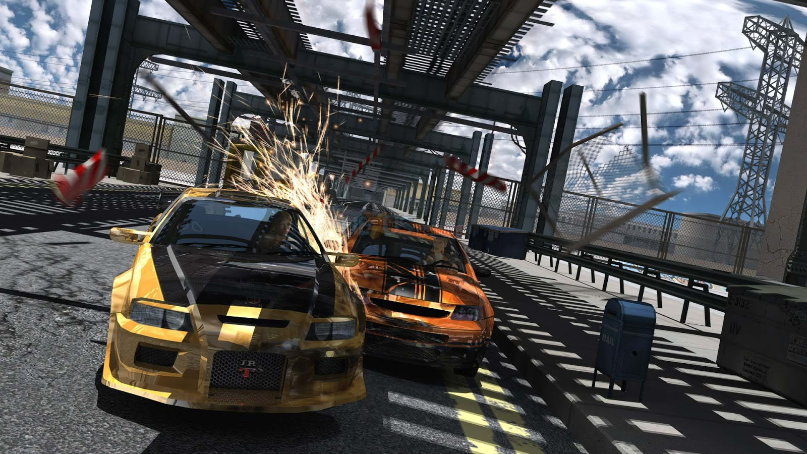 FlatOut-Ultimate-Carnage-Gameplay-Screenshot-4