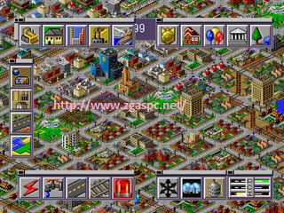 Download Games Sim City 2000 PS1 ISO FOR PC Full Version Free ZGASPC