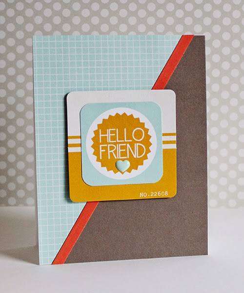Erin Taylor Chickaniddy Crafts Pinterest Card