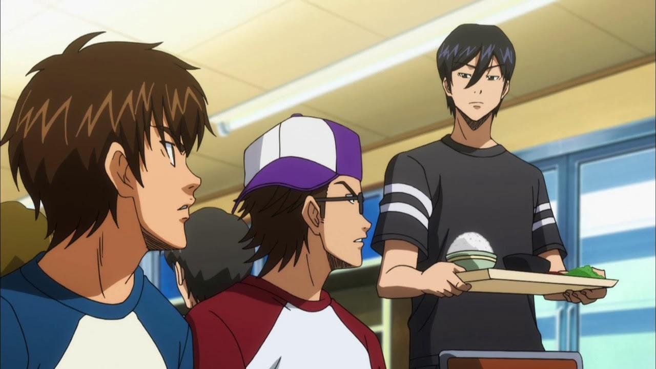 Miyuki and Sawamura, MiyuSawa | - 104.1KB