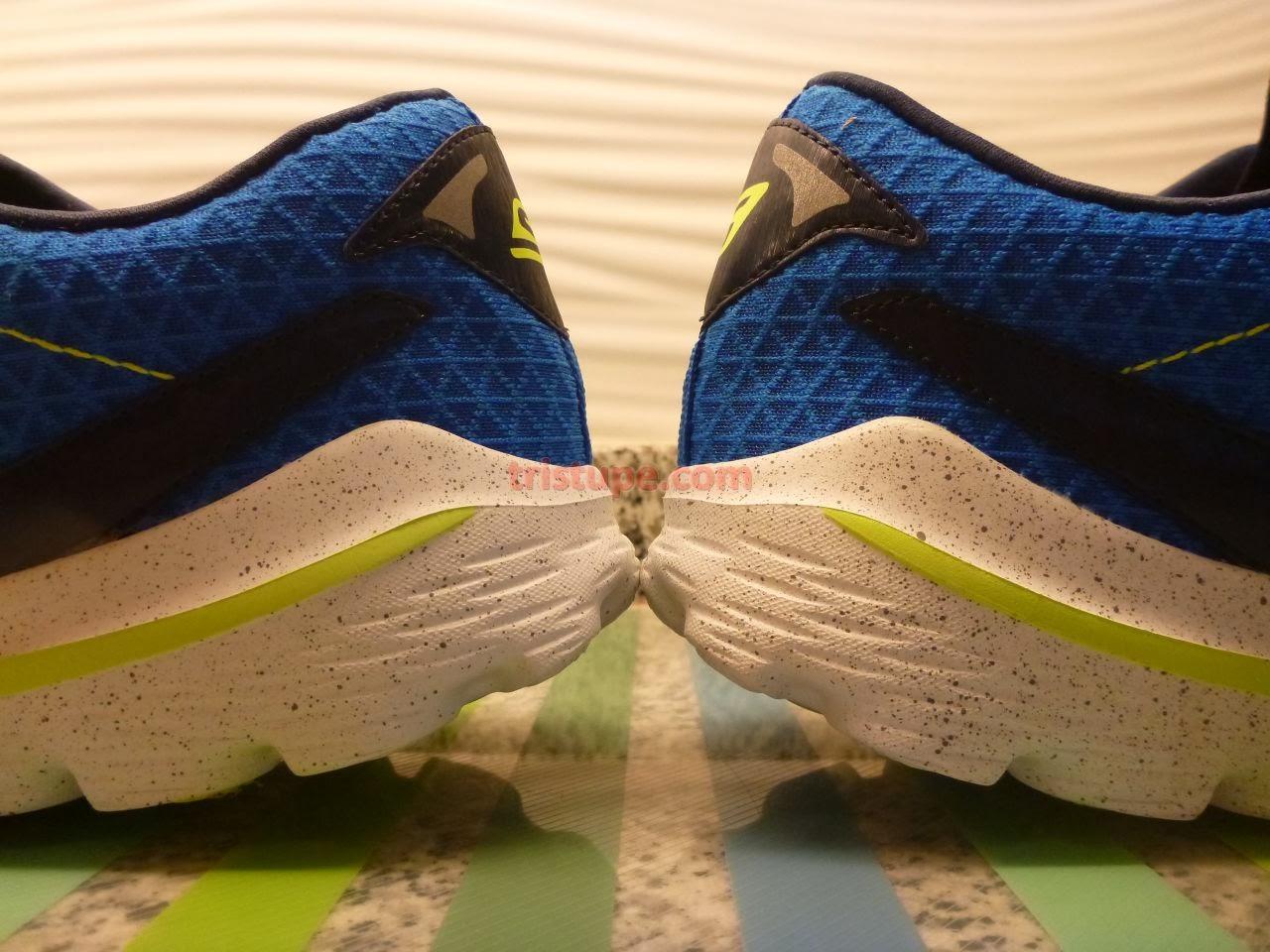 Inner Shoe Heel
