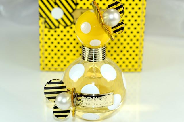 Marc Jacobs Honey Eau de Parfum Review