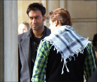Ajay Devgan Wallpaper London Dreams