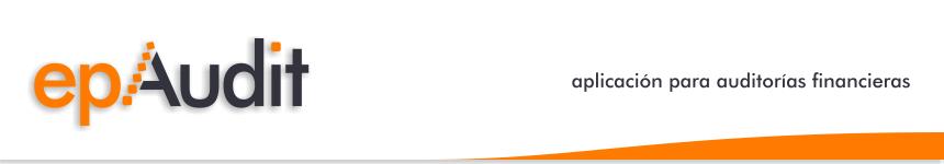 Software libre de auditoría y contabilidad