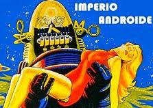 Imperio Androide: Blog de cine y variedades