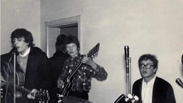 Reflections Sixties Counterculture In Cambridge Voices
