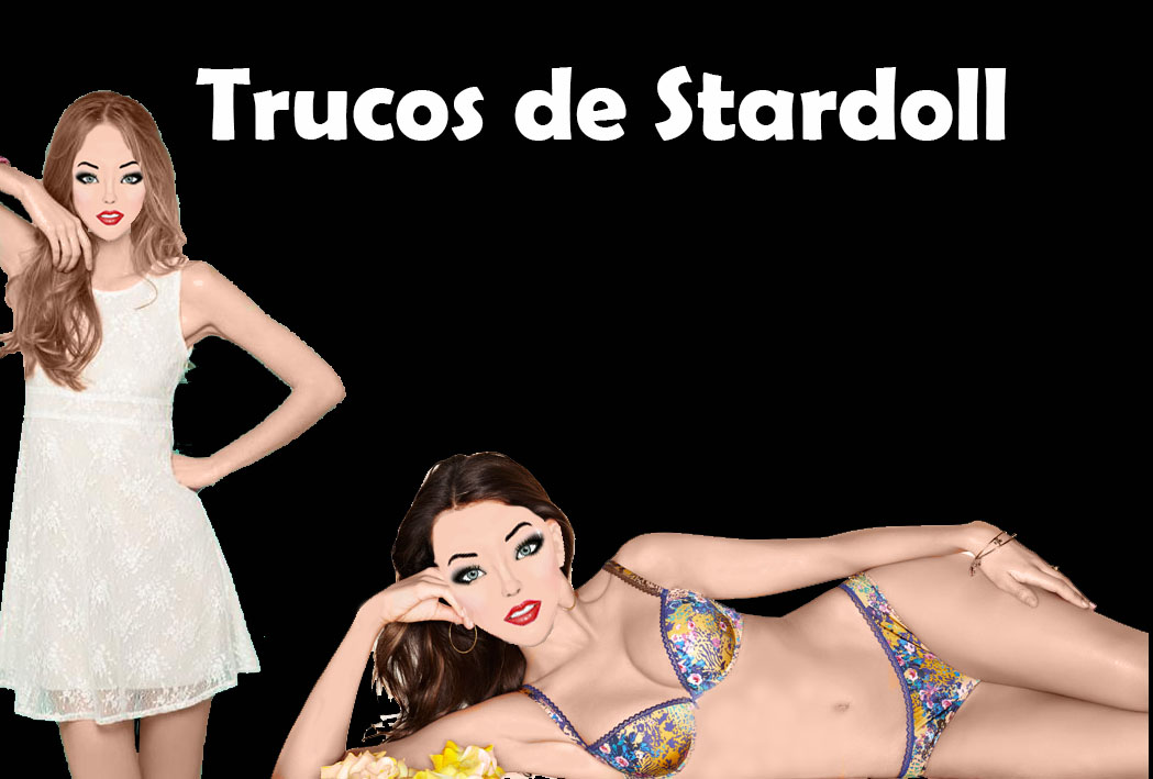 Trucos de Stardoll